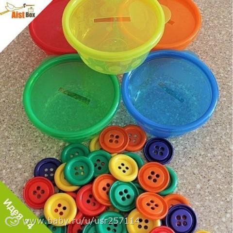 Игрушки своими руками с детьми 5-6 лет