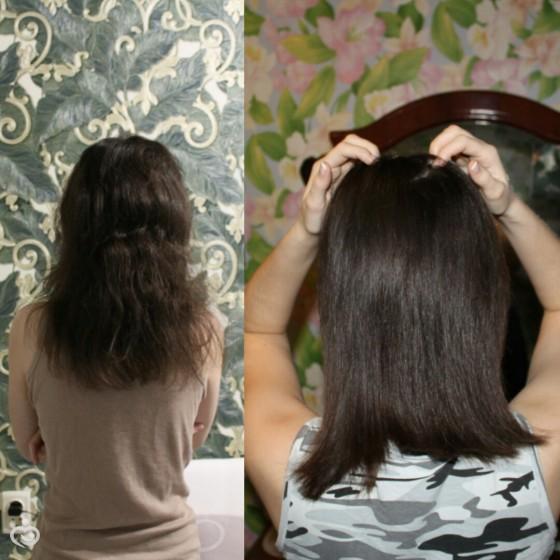 Чем отрастить волосы в домашних условиях
