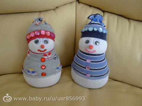 Поделки на новый год с детьми 4-5 лет. наши планы)))