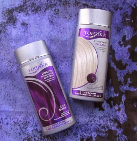 Оттеночный шампунь как сделать в домашних условиях