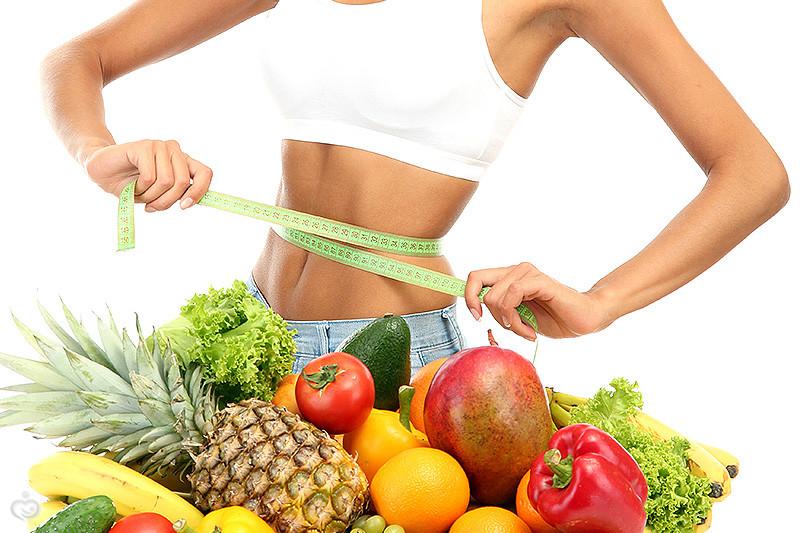 способы похудеть без диет