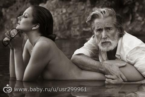 дряхлые старики занимаются любовью фото