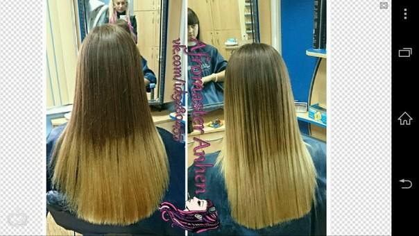 Как сделать волосы светлее после окраски