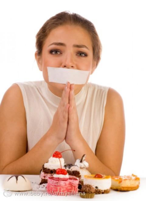 Почему при глистах нельзя есть сладкое