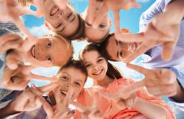 От детей к подросткам