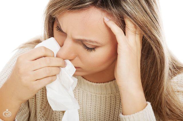 Кровь из носа у беременных причины
