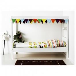 Кроватки от 2 лет