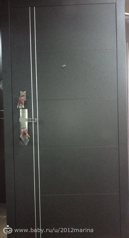 стальные двери лефортово