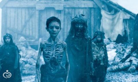 Игра престолов, 6 сезон: актриса из игры престолов разыграла.