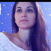 Таня ГунченкоМусаева