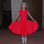 какое платье лучше?