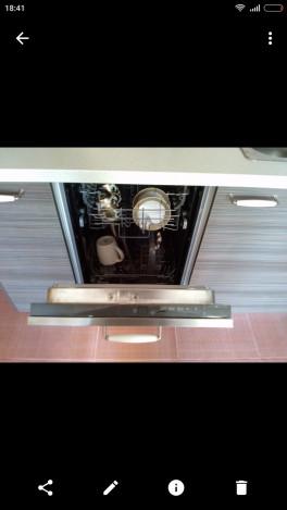 Посудомойки ИКЕА отзывы
