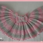Начинаю вязать юбочку для девочки. Присоединяйтесь))))