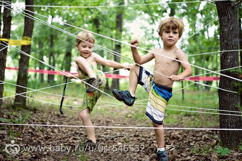 Детский ДЕНЬ РОЖДЕНИЯ на даче/природе.Идеи по организации, оформлению, праздничному столу