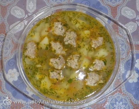 Рецепты супов по диете минус 60