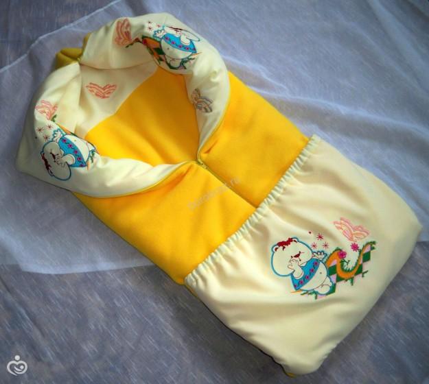 Плед одеяло конверт