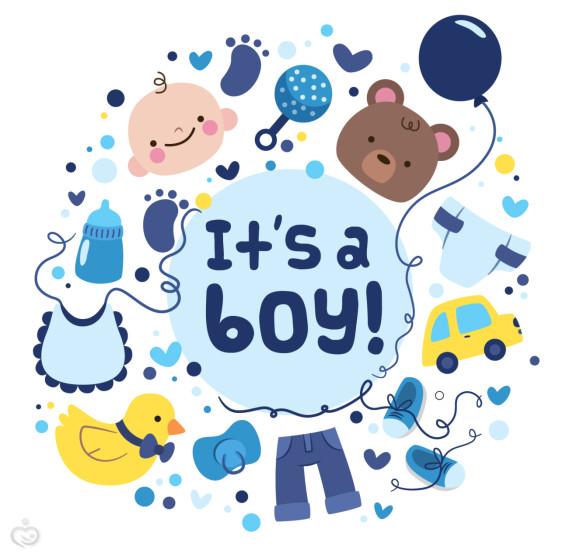 Мальчик... Моя история + фото с УЗИ