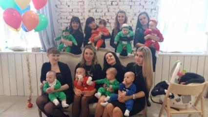 Встреча майчат 2016 Краснодар