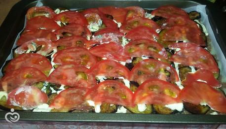Запеканка мясная с овощами – Шаг 4