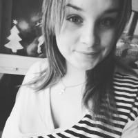 Алина Шабанова