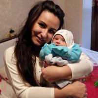 Farida Khalilova