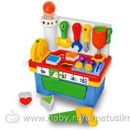 Букет из мягких игрушек: подарок для мальчика