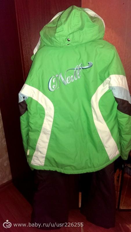 d2877f56 Продаю горнолыжный костюм O'neill. Подольск, Москва.