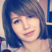 Оля Хомякова
