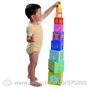 Развиваем ребенка от 1,5 до 2 лет – ничего ли Вы не упустили?