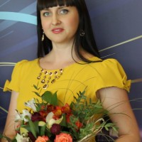 Илона Сухорукова