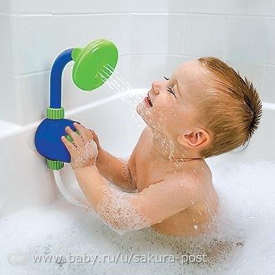 зайдите !!! игрушка для ванны