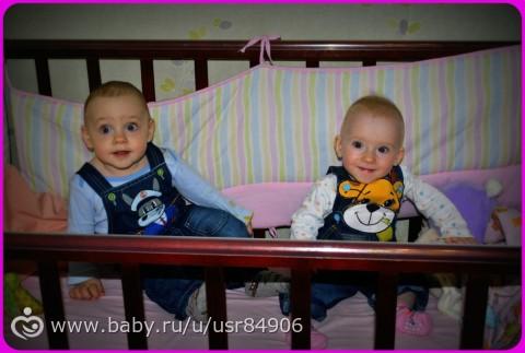 А двойняшкам завтра 4!!!! Огромный фото пост!!!
