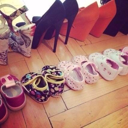 Обувь..
