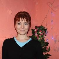 Елена Гончарова