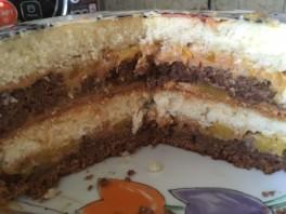Тортик 😊😍