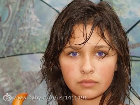 Свадебный макияж своими руками зеленые глаза фото