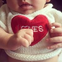 Как я выносила и родила дочку после потери в 25недель.( Для сообщества)