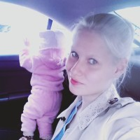 Мама-студентка)