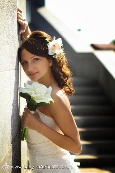 """ПОЗДРАВЛЯЕМ ПОБЕДИТЕЛЕЙ фотоконкурса """"Свадебный букет""""!!!"""