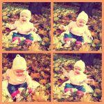 Теплая осень)