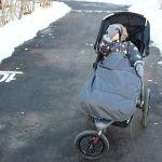 Прогулочная коляска Joovy Zoom Ultralight