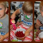 Любимая ягодка)