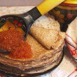 Красногор, Масленица - древний славянский праздник