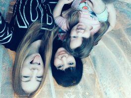 Девочки мои)))