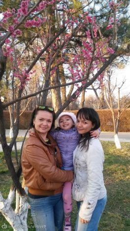 январь 2015 г. Ташкент